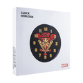 Miniso Marvel Characters Wall Clock #Captain Marvel