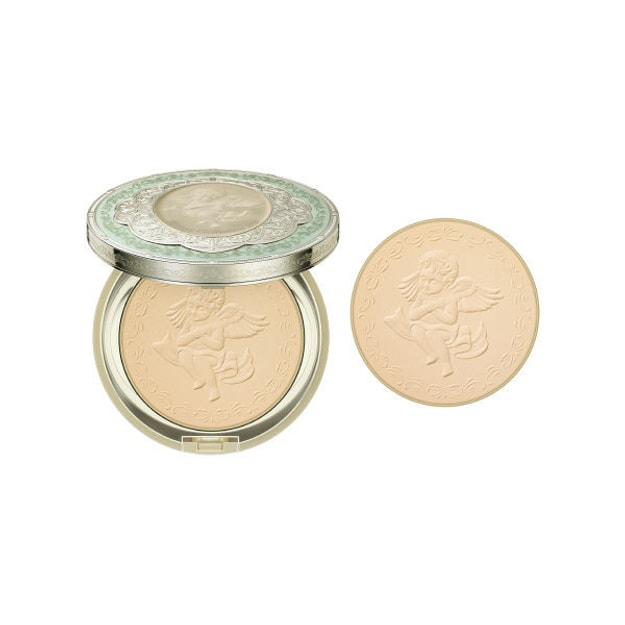 Product Detail - KANEBO Milano Collection 2019 Limited Edition Face Up Powder Set 24 g*2 - image 0