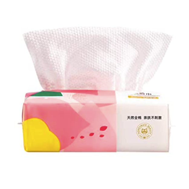 Product Detail - Honeymate Facial Paper Towel 70 sheets - image 0