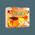 日本LOTTE乐天 千层菓子 布丁夹心 69g