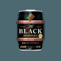 日本DYDO达亦多 无糖黑咖啡6.2oz