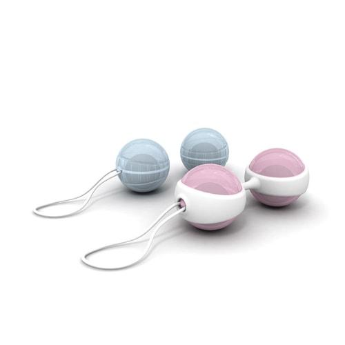 Lelo Inc. Luna Beads Mini 98103 v8StRWmj