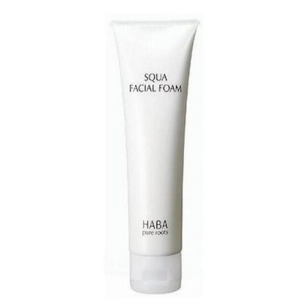 Product Detail - HABA SQUA FACIAL FOAM  50g - image  0