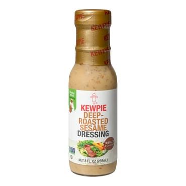 日本KEWPIE丘比 沙拉汁 焙煎芝麻口味 236ml