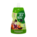 Grass Jelly Drink Original Flavor 218g