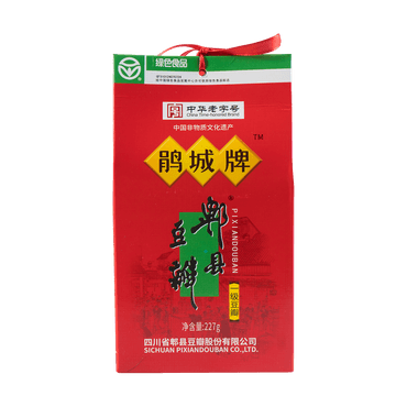 PI XIAN Broad Bean Paste 227g