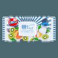 日本BCL SABORINO 60秒懒人 早安面膜 清新奇异果香 28片入