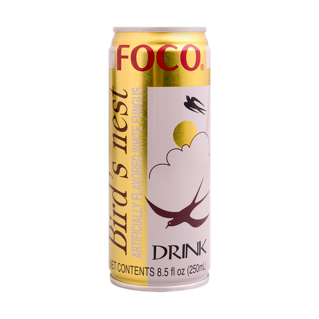 Product Detail - FOCO Bird\'s Nest Drink 250ml - image 0
