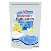 台湾AJI 惊奇脆片饼干 优格洋葱味200g