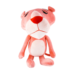 The Pink Panther Cute Plush Toy Pink