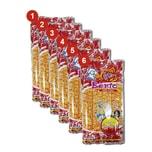 BENTO Yami Squid 12g x 6Pack #Sweet Spicy