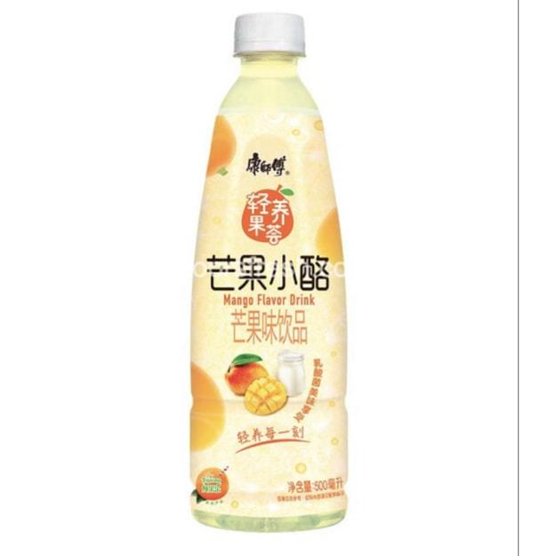 商品详情 - 康师傅 芒果小洛 500毫升 - image  0