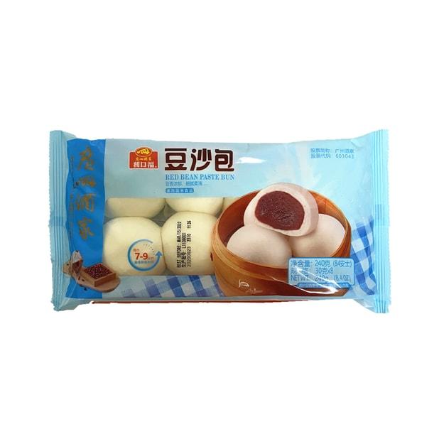 商品详情 - 利口福 豆沙包 8.4盎司 - image  0