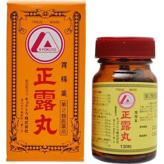 KYOKUTO  Intestinal Medicine 130 Tablets