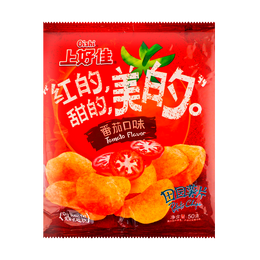OISHI Potato Chips Tomato Ketchup Flavor 50g