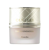KANEBO Twany Century The Foundation  SPF23 PA++  O-CB 30g