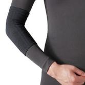 日本PHITEN法藤运动护具 钛护肘 适号L-XL