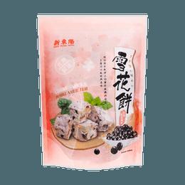 新东阳 雪花饼 珍珠奶茶味 180g