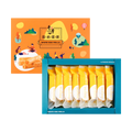 【必入伴手礼】【短保糕点 尝味期限12/12/2020】台湾青泽 酱心蛋卷 花生口味 200g