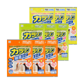 Japan Dehumidification Sheet for Clothing Drawers 2pcs*3 + for Suits Wardrobe Closet*3 + for Shoes Cases 2pcs*3