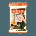 四洲 非油炸 杏仁夹心紫菜 15g