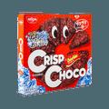 NISSIN CISCO'S Crisp Choco Wheat Chocolate Pie 51g