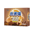 KSF Mini Puff Chocolate Flavor 60g