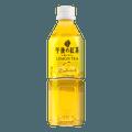 日本KIRIN 午后の红茶 柠檬红茶 500ml