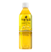 KIRIN Lemon Tea 500ml