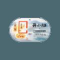 【亚米独家】统一 开小灶自热米饭 三鲜烩四喜 254g
