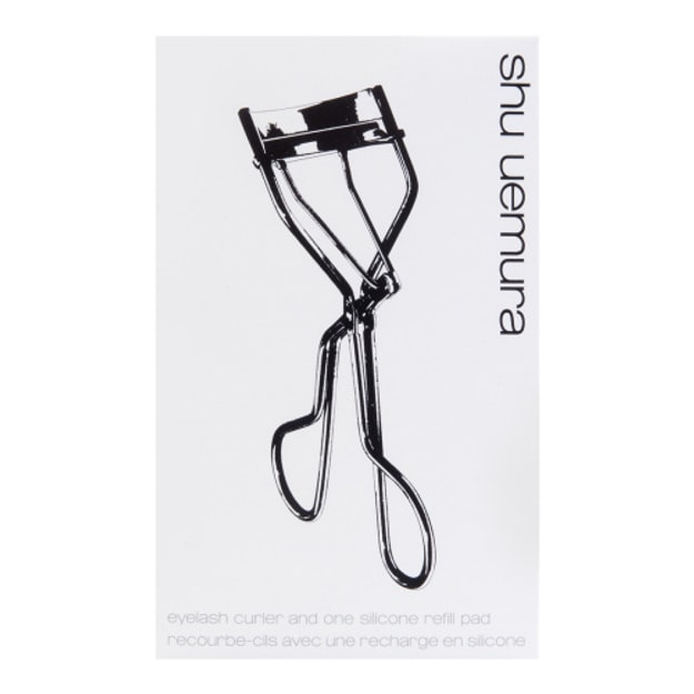 Product Detail - SHU UEMURA Eyelash Curler and One Silicone Refill Pad - image 0
