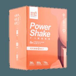 M2 Power Shake Hazelnut Cocoa 8pk/bo
