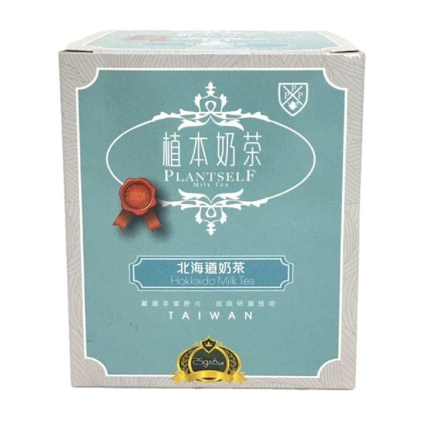 商品详情 - [台湾直邮] 啡堡 植本奶茶 北海道奶茶 25g x 6袋入 - image  0