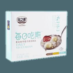 BZS White Fungus and Lotus Dessert 200g