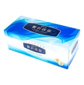 ELLEAIR Lotion Tissue Box 200 Sheets