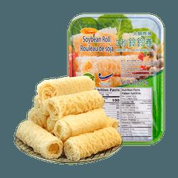 ASIAN CHOICE Soybean Roll 168g