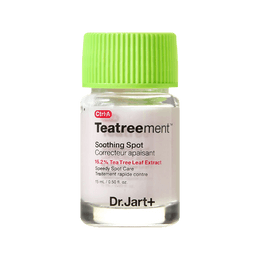 DR. JART Ctrl A Teatreement Soothing Spot - 15ml