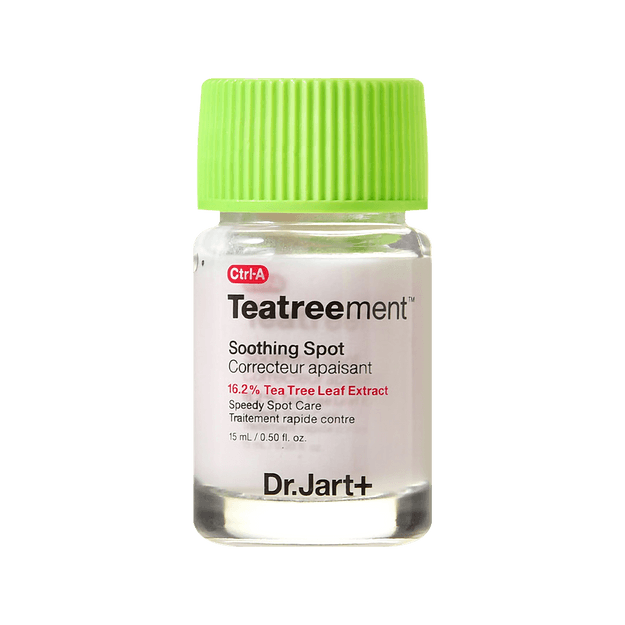 Product Detail - DR. JART Ctrl A Teatreement Soothing Spot - 15ml - image 0