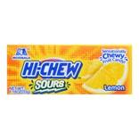 日本MORINAGA森永 HI-CHEW 柠檬水果软糖 33g