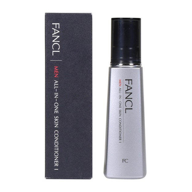 Product Detail - FANCL All-in-one Skin Conditioner 60ml - image 0