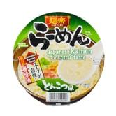 MENRAKU Japanese Sesame Instant Noodles 82g