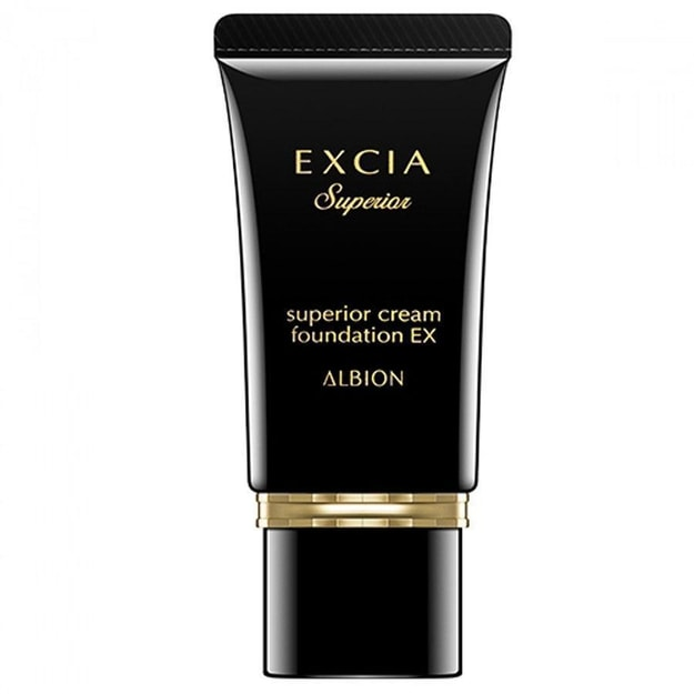 Product Detail - ALBION EXCIA Superior Cream Foundation Ex NA201 30g - image 0