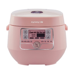 [NEW] JOYOUNG Mini Rice Cooker 2L JYF-20FS987M #Pink