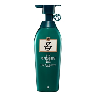 RYO Scalp Deep Cleansing Rinse 500ml