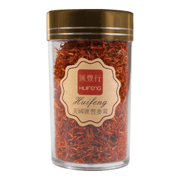 HUIFENG Saffron Crocus  1 bottle