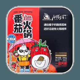 MALADUONA Tomato Flavor Instant Hotpot 390g