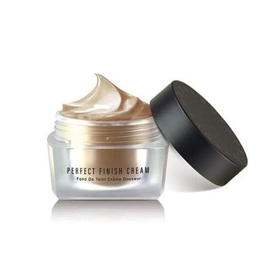 SECRET AGE Perfect Finish Cream 50g
