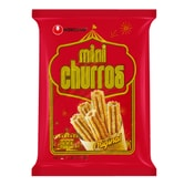 NONGSHIM Mini Churros Original Flavor 70g