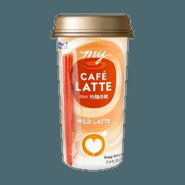 Mild Cafe Latte 220ml
