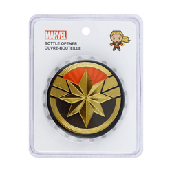 Miniso MARVEL- Bottle Opener (Captain Marvel)
